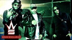 Video: Bun B Feat. T.I. & Big K.R.I.T. - Recognize